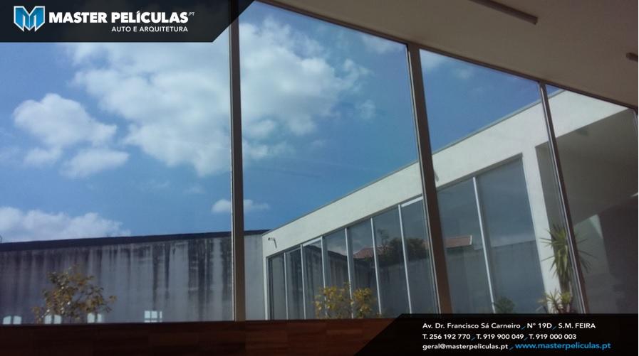 Películas de arquitetura